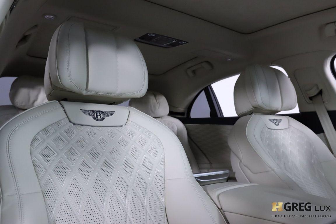 2020 Bentley Flying Spur W12 #35