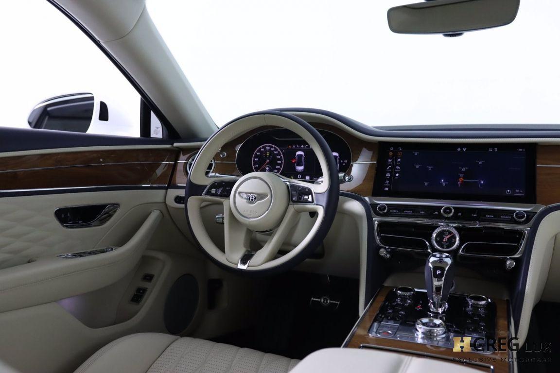 2020 Bentley Flying Spur W12 #51