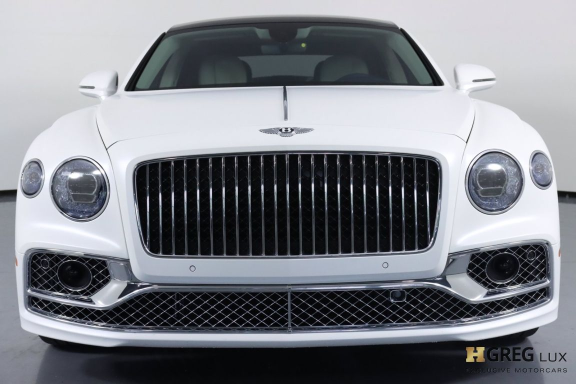 2020 Bentley Flying Spur W12 #3