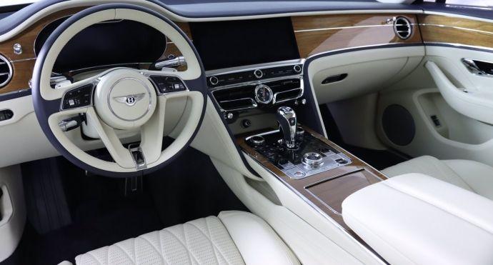 2020 Bentley Flying Spur W12 #1
