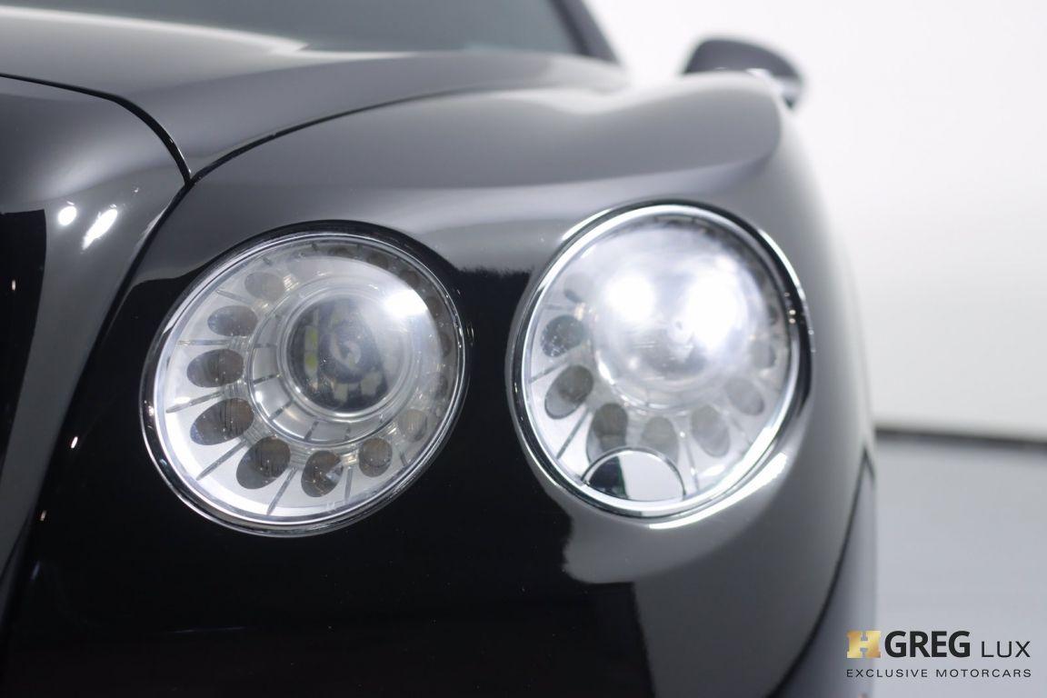 2014 Bentley Flying Spur  #5