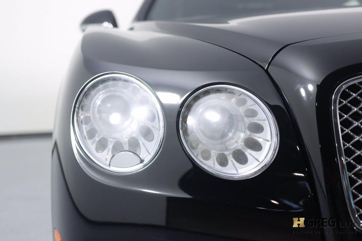 2014 Bentley Flying Spur  #4