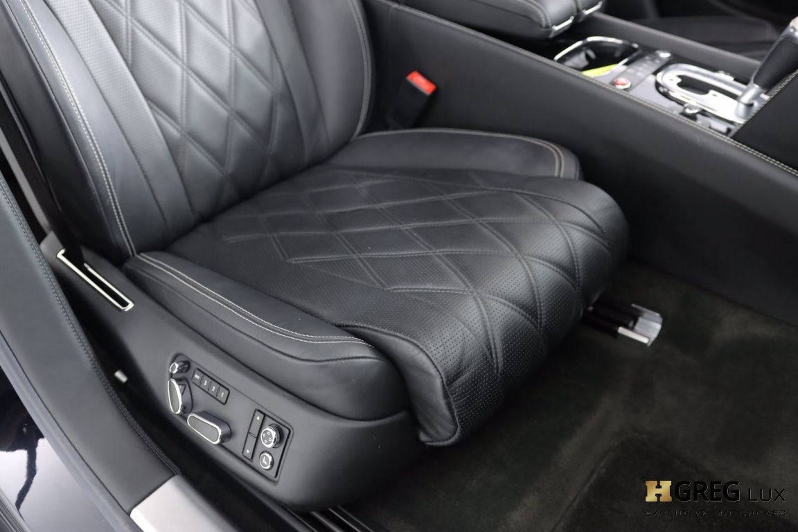 2014 Bentley Flying Spur  #31