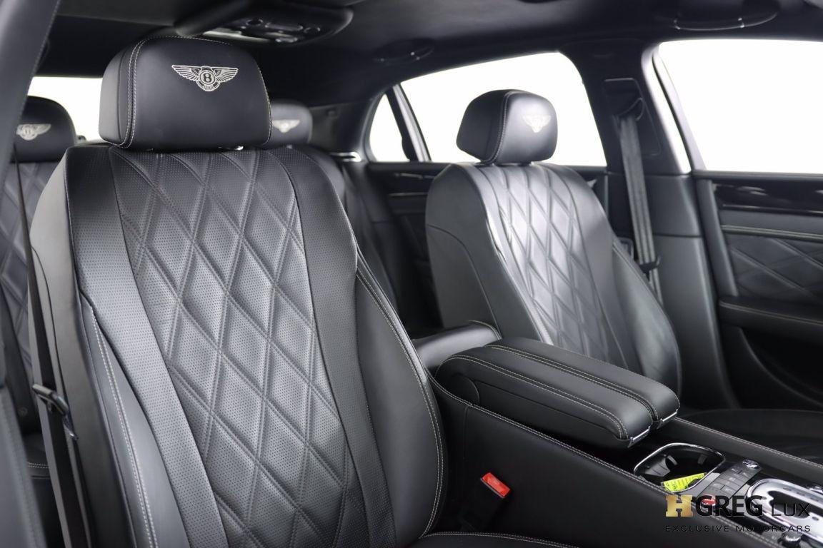 2014 Bentley Flying Spur  #30
