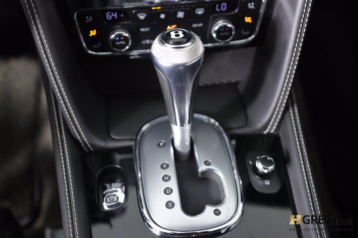 2014 Bentley Flying Spur  #41