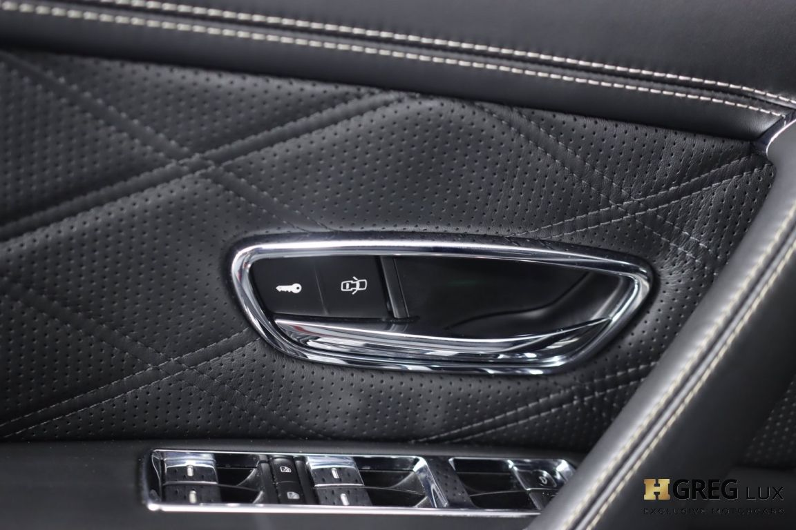 2014 Bentley Flying Spur  #36