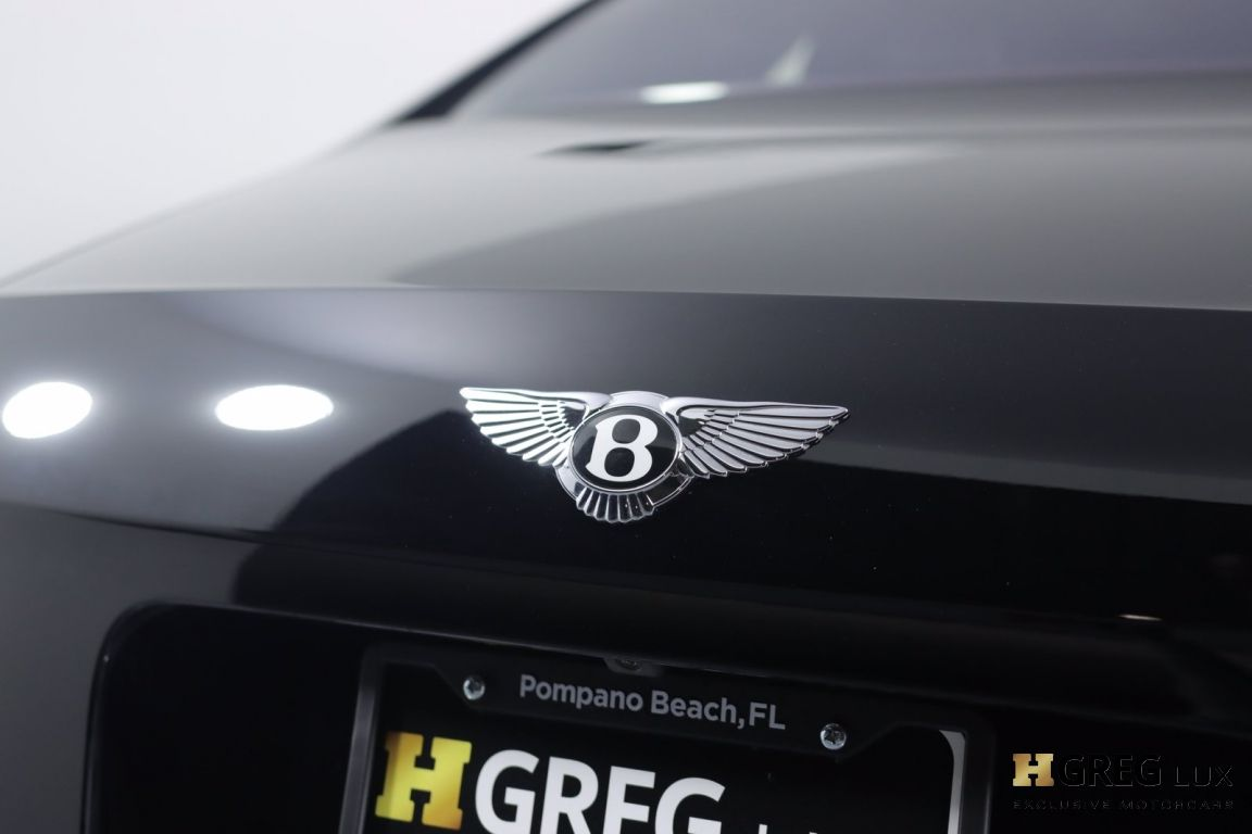 2014 Bentley Flying Spur  #18