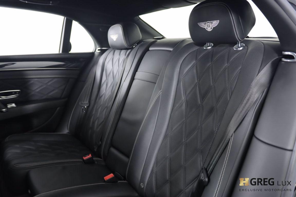 2014 Bentley Flying Spur  #28