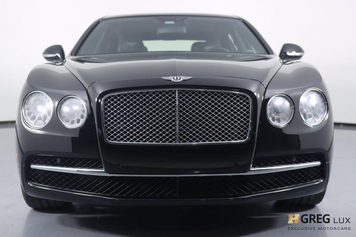 2014 Bentley Flying Spur  #3