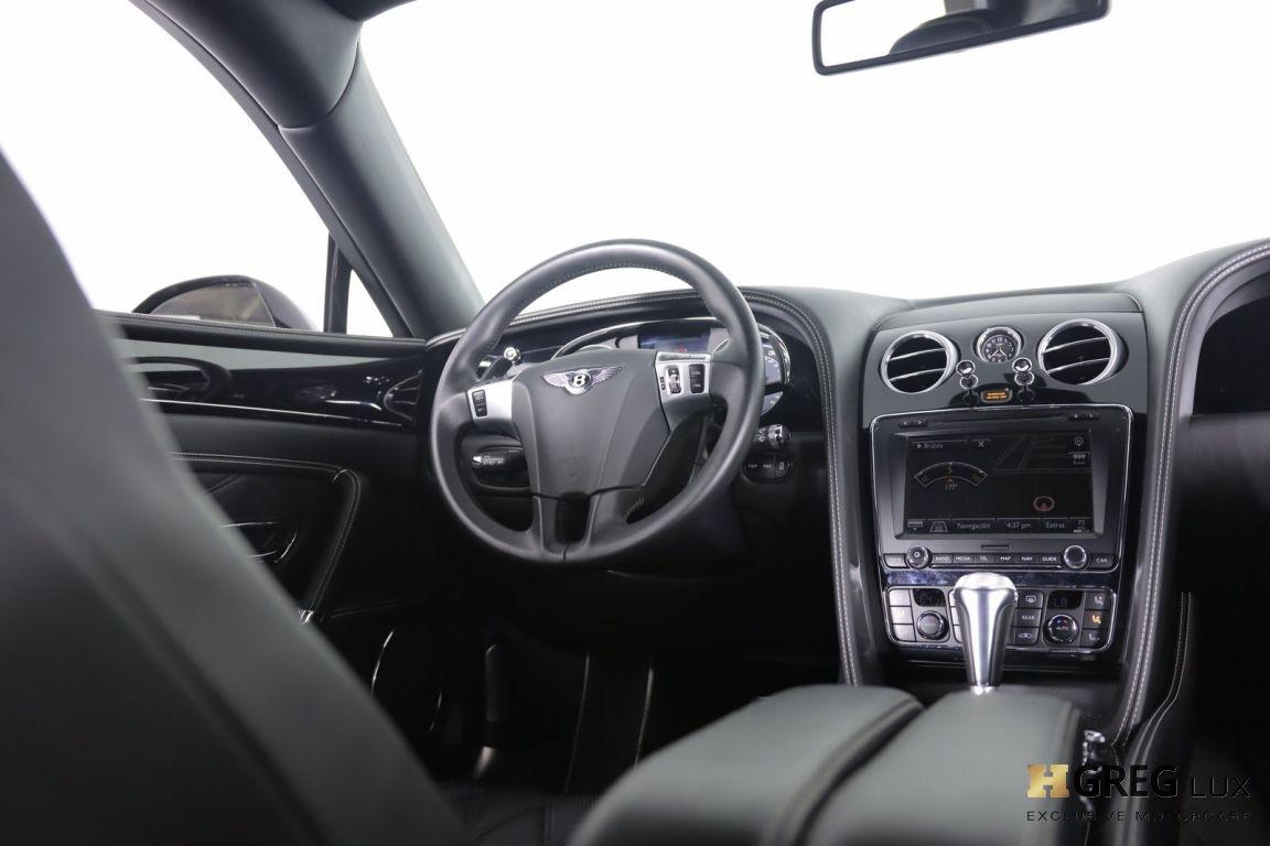 2014 Bentley Flying Spur  #45