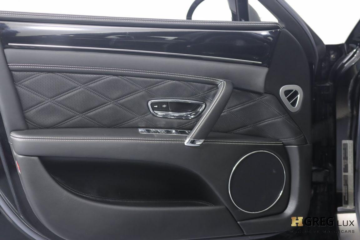 2014 Bentley Flying Spur  #34