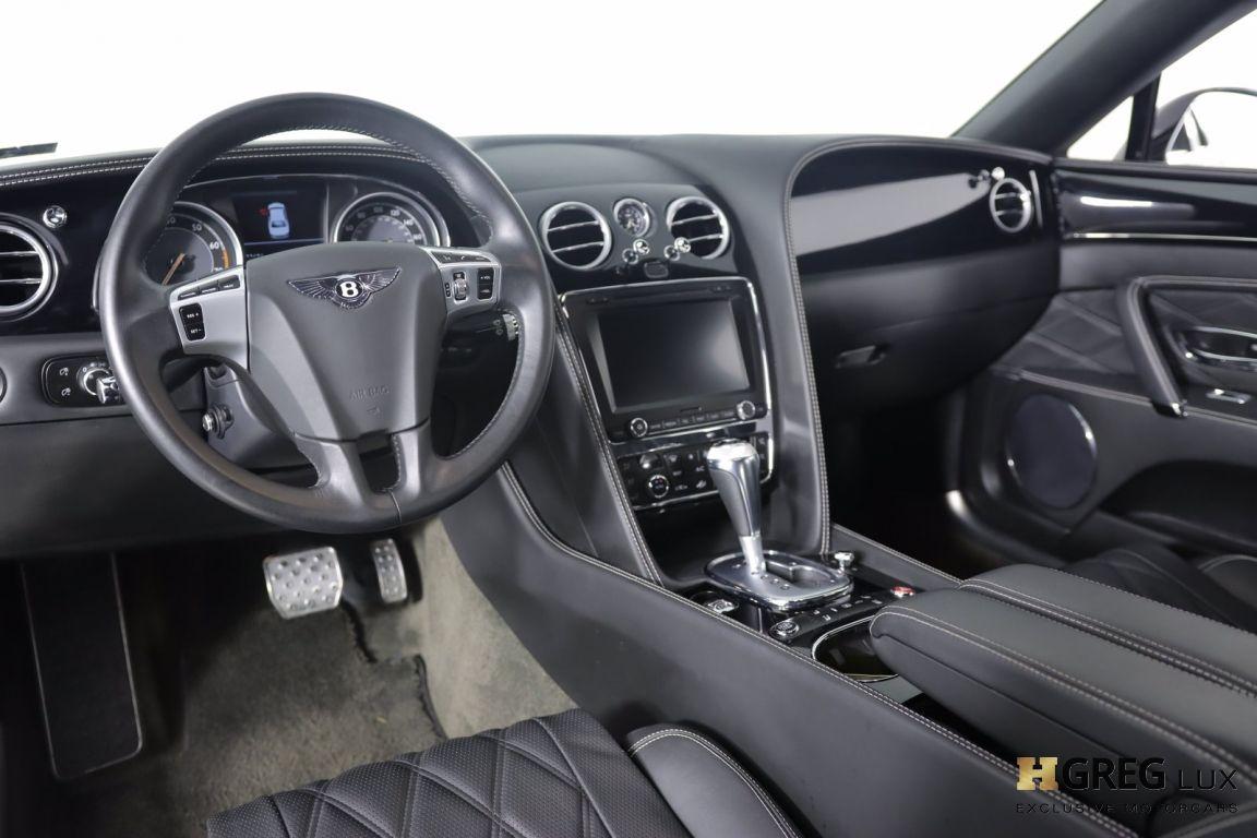 2014 Bentley Flying Spur  #1