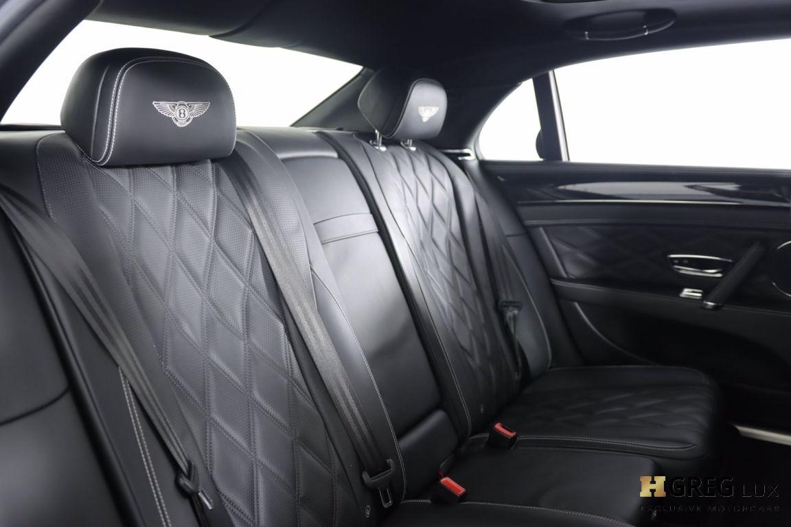 2014 Bentley Flying Spur  #32