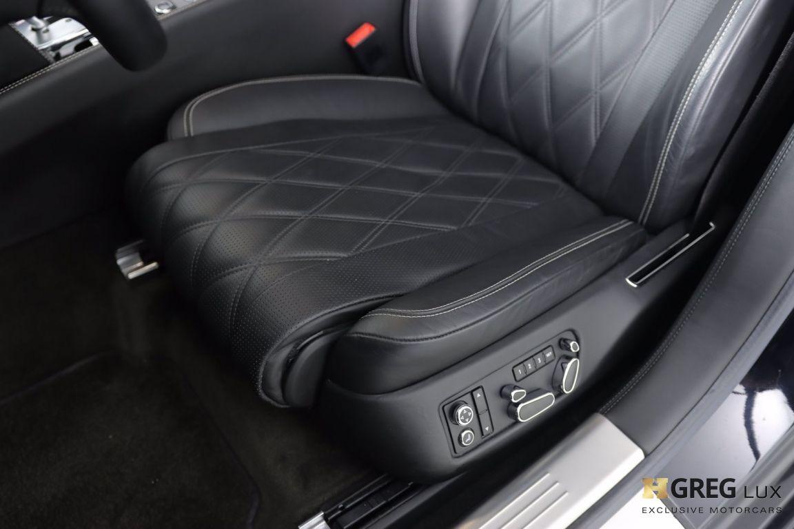 2014 Bentley Flying Spur  #27
