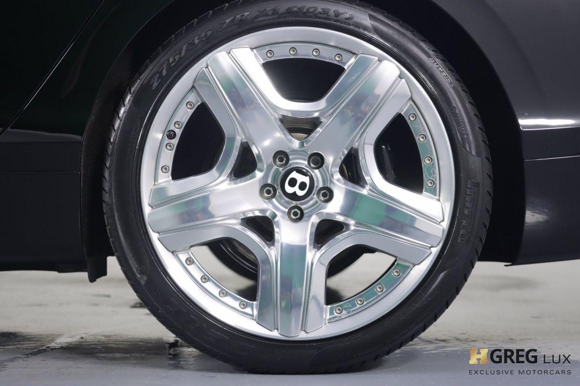 2014 Bentley Flying Spur  #23