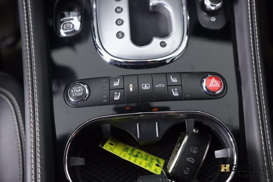 2014 Bentley Flying Spur  #42