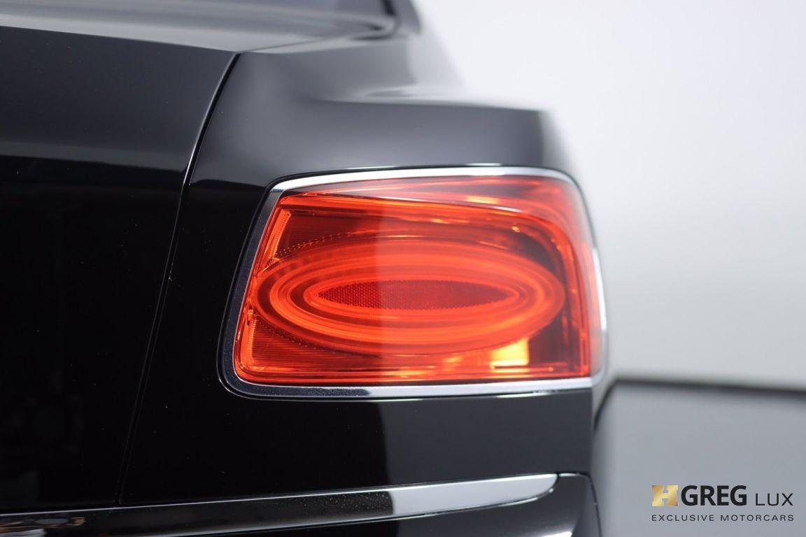 2014 Bentley Flying Spur  #17
