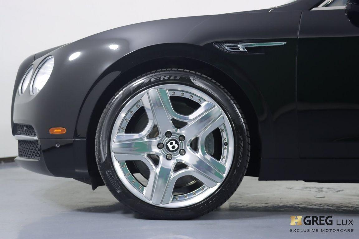 2014 Bentley Flying Spur  #20