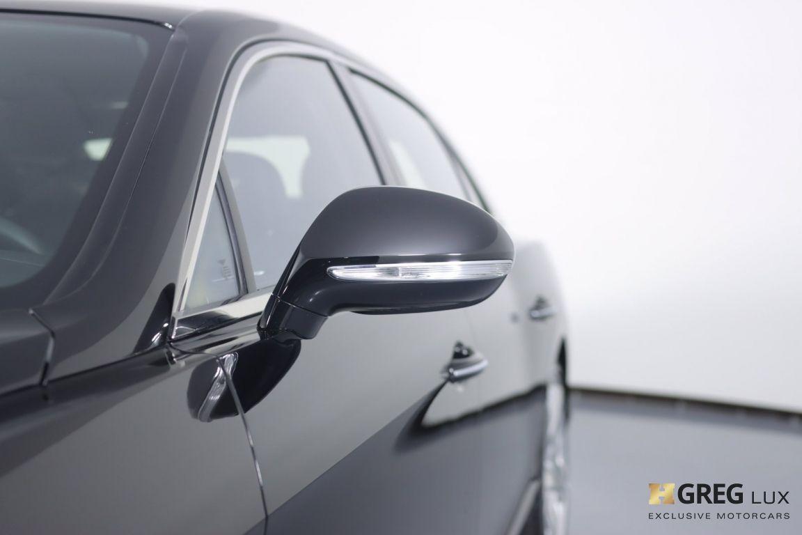 2014 Bentley Flying Spur  #8