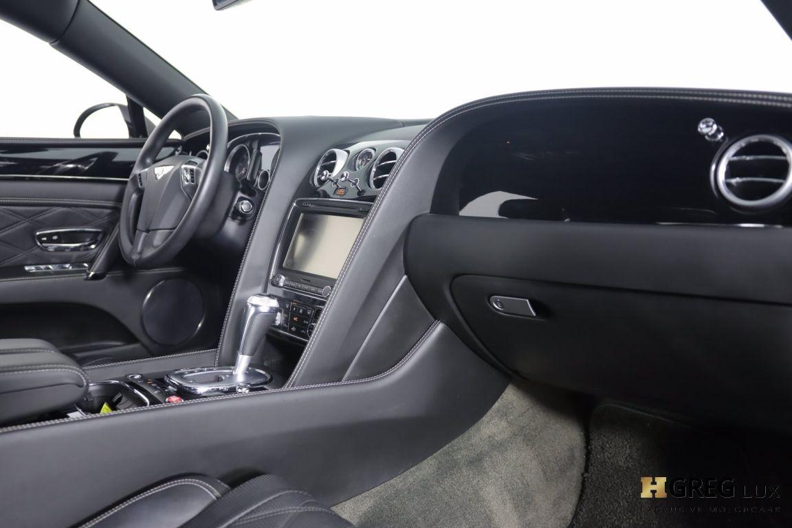 2014 Bentley Flying Spur  #26