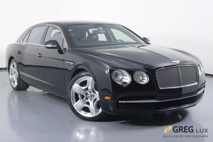 2014 Bentley Flying Spur  #0