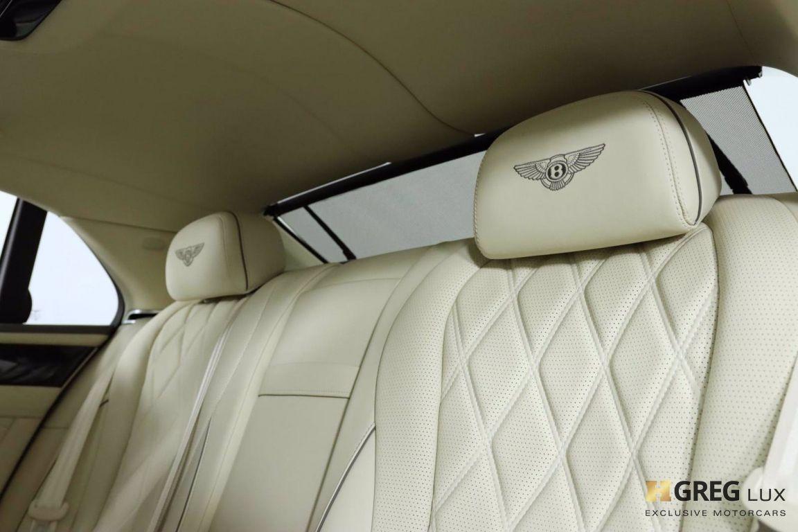 2016 Bentley Flying Spur V8 #31