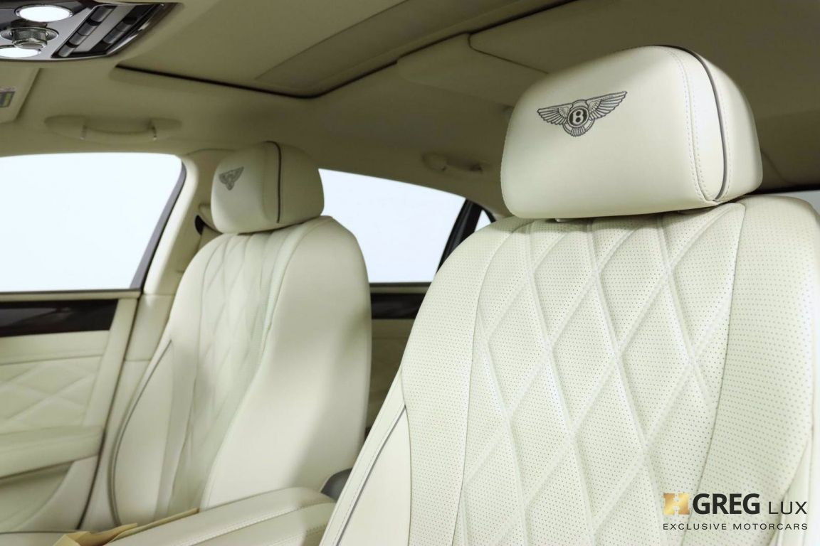 2016 Bentley Flying Spur V8 #2