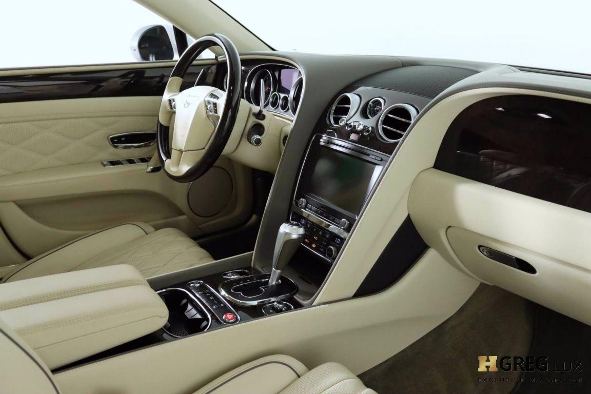 2016 Bentley Flying Spur V8 #53