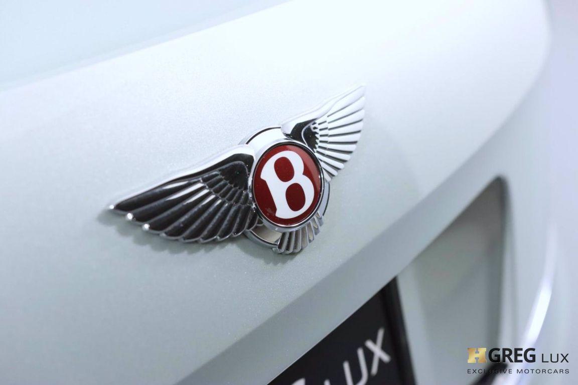 2016 Bentley Flying Spur V8 #20