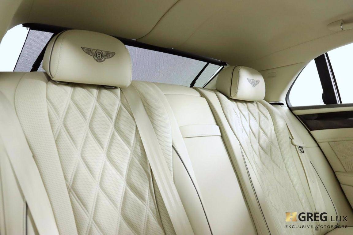 2016 Bentley Flying Spur V8 #35