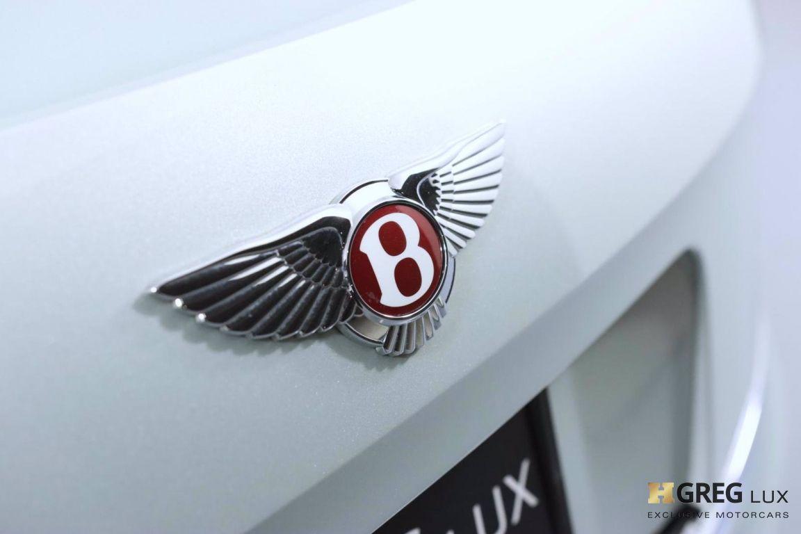 2016 Bentley Flying Spur V8 #19