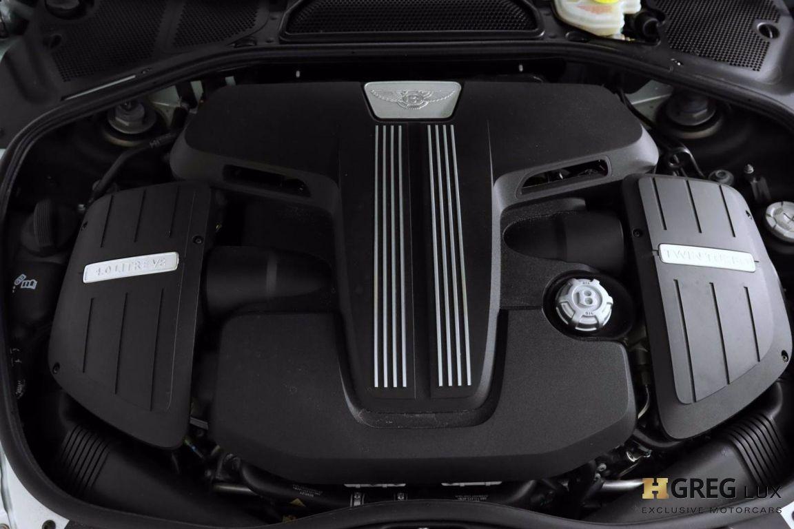 2016 Bentley Flying Spur V8 #57