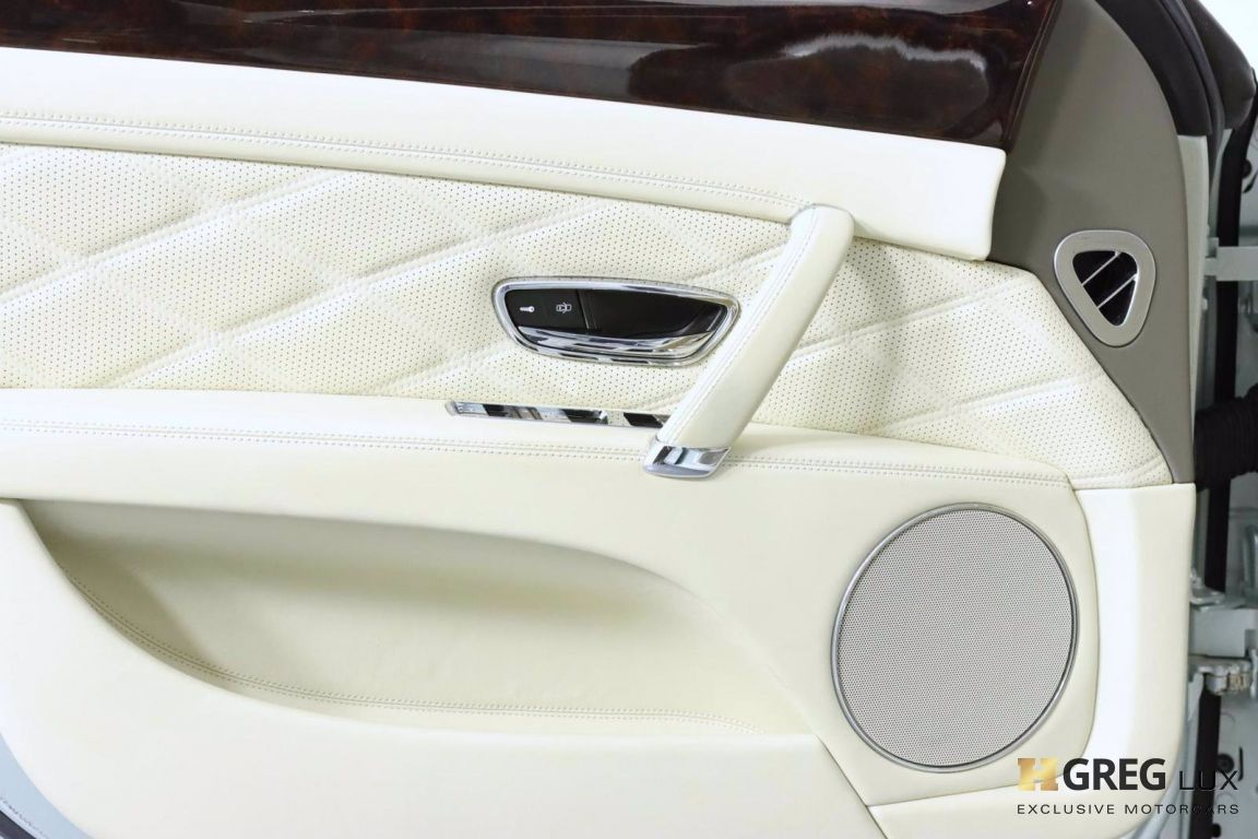 2016 Bentley Flying Spur V8 #37