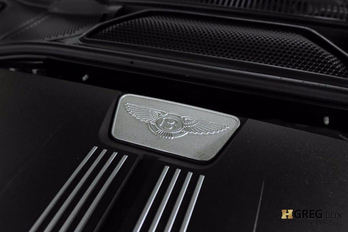 2016 Bentley Flying Spur V8 #59