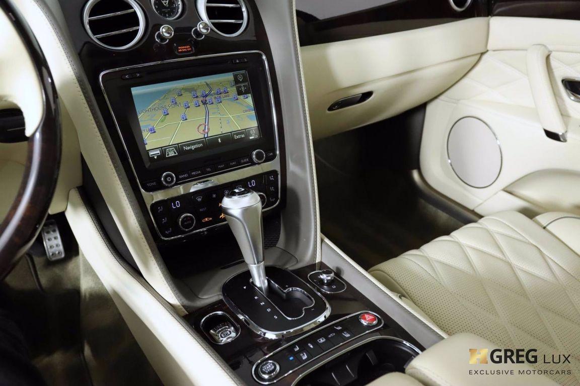 2016 Bentley Flying Spur V8 #40