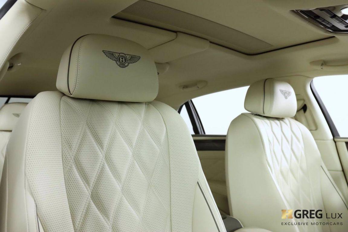 2016 Bentley Flying Spur V8 #33