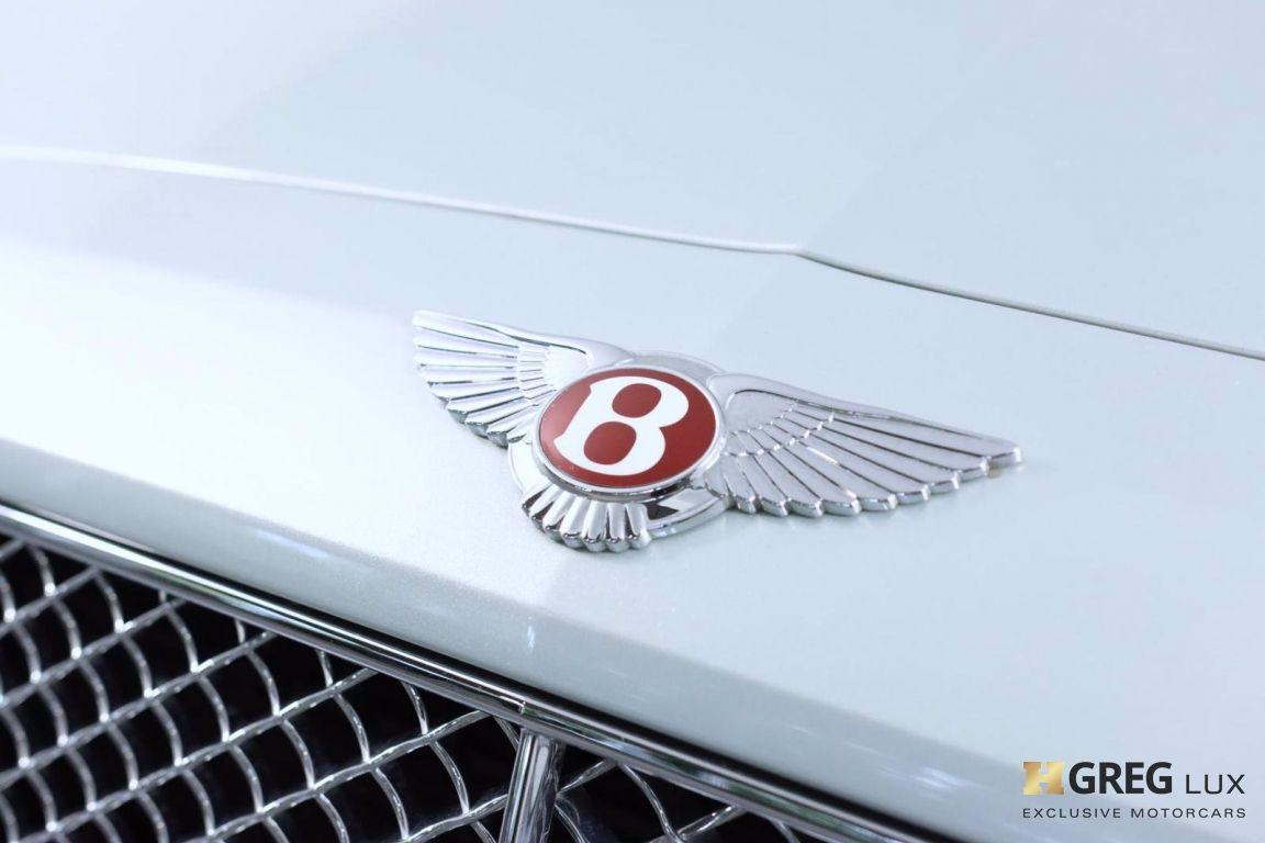 2016 Bentley Flying Spur V8 #8