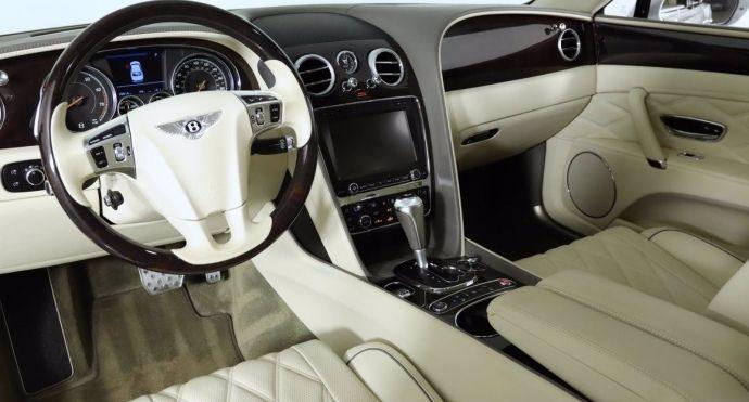 2016 Bentley Flying Spur V8 #1