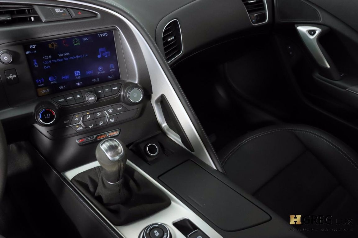 2019 Chevrolet Corvette Z06 1LZ #40