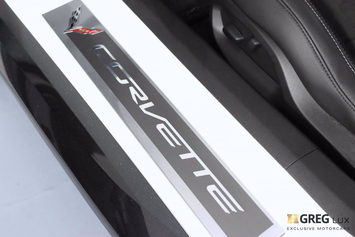 2019 Chevrolet Corvette Z06 1LZ #38