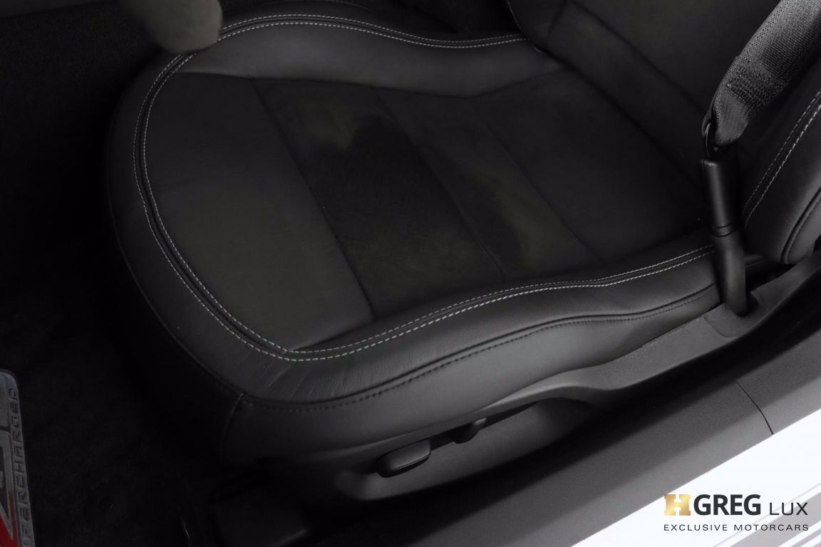 2019 Chevrolet Corvette Z06 1LZ #32