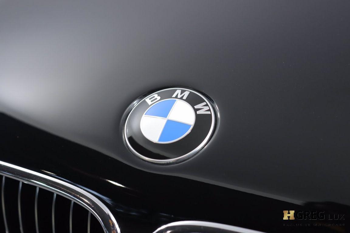 2002 BMW 5 Series M5 #6
