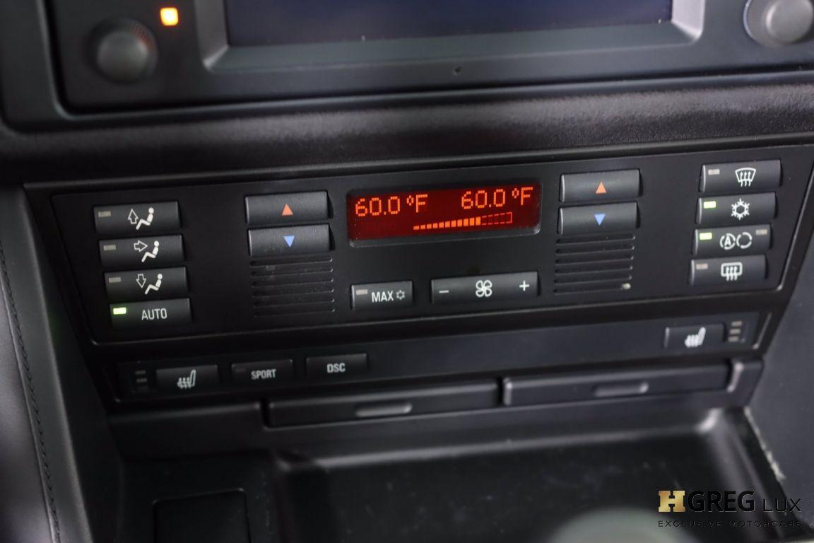 2002 BMW 5 Series M5 #41