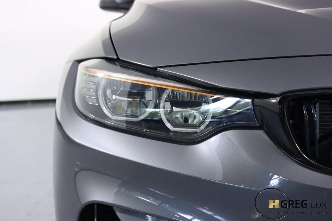 2016 BMW M4 GTS #5