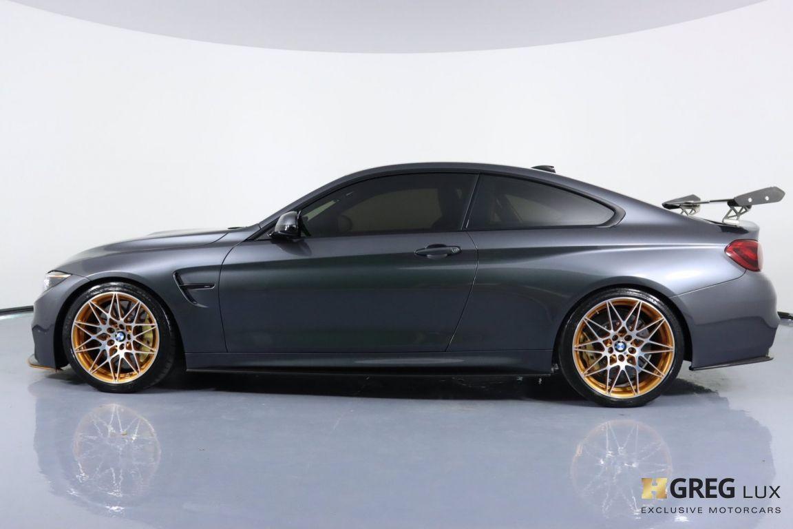 2016 BMW M4 GTS #24