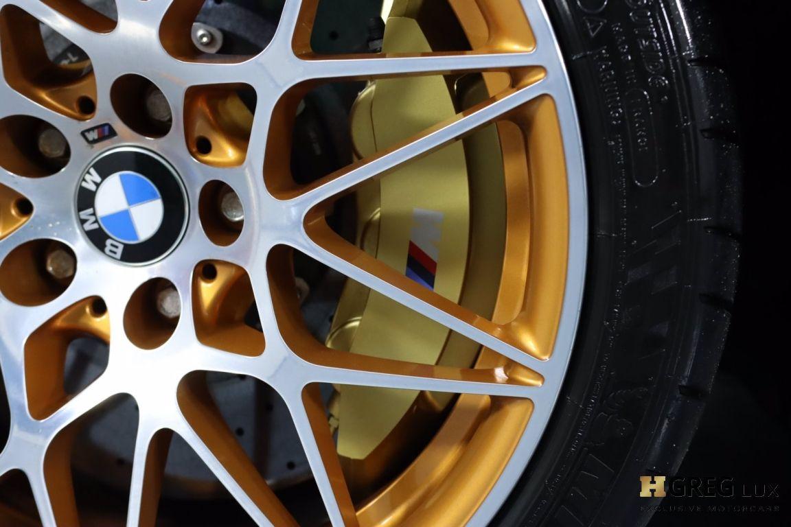 2016 BMW M4 GTS #27