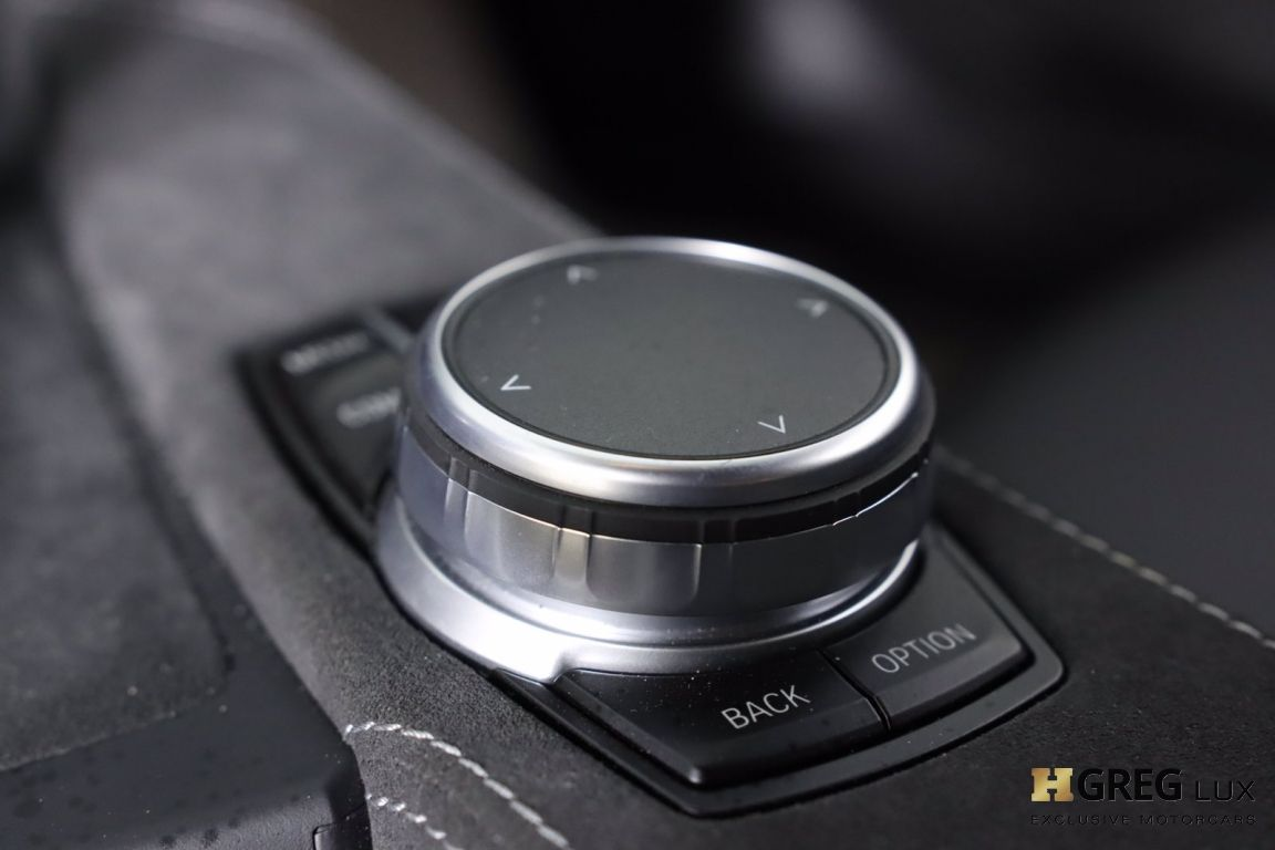 2016 BMW M4 GTS #47