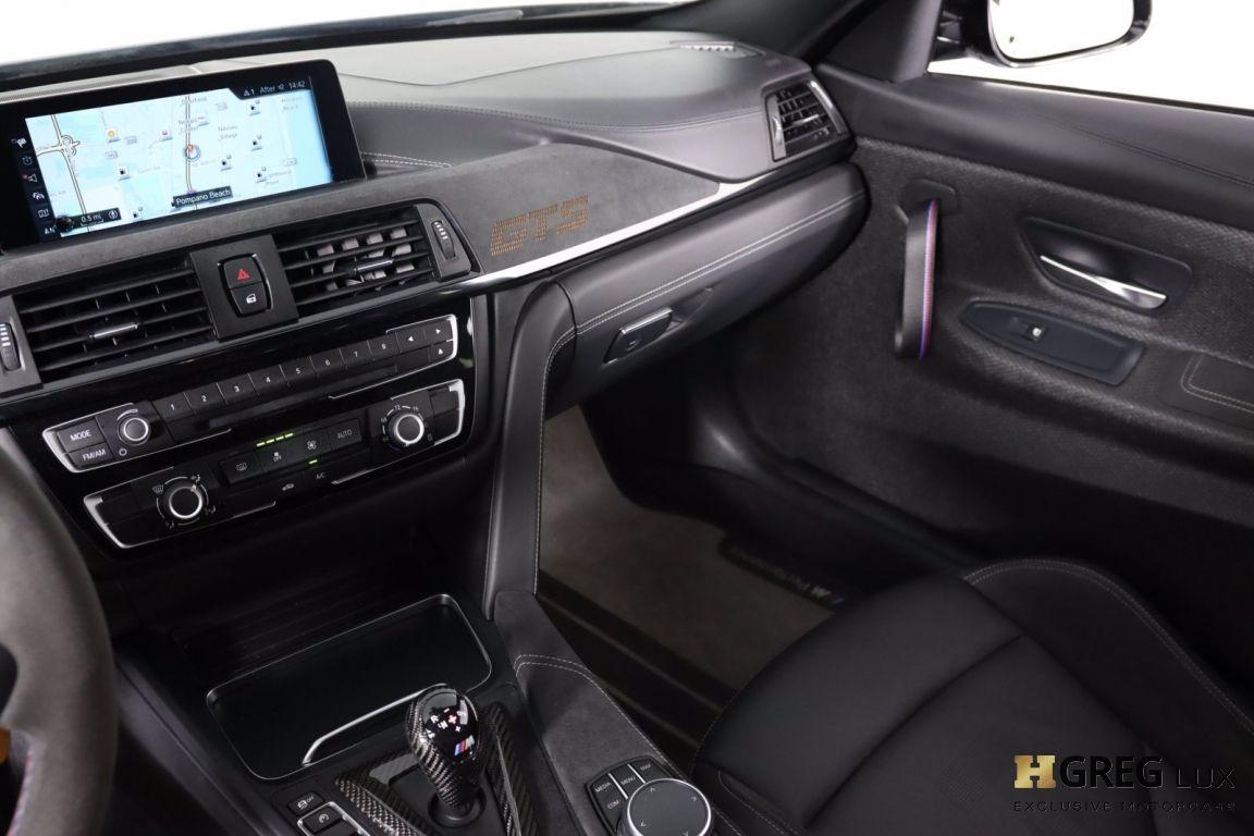 2016 BMW M4 GTS #41