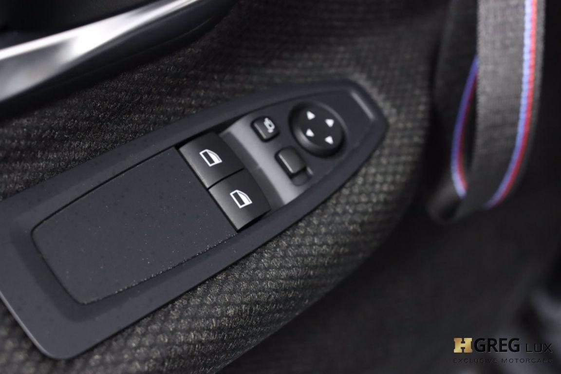 2016 BMW M4 GTS #38