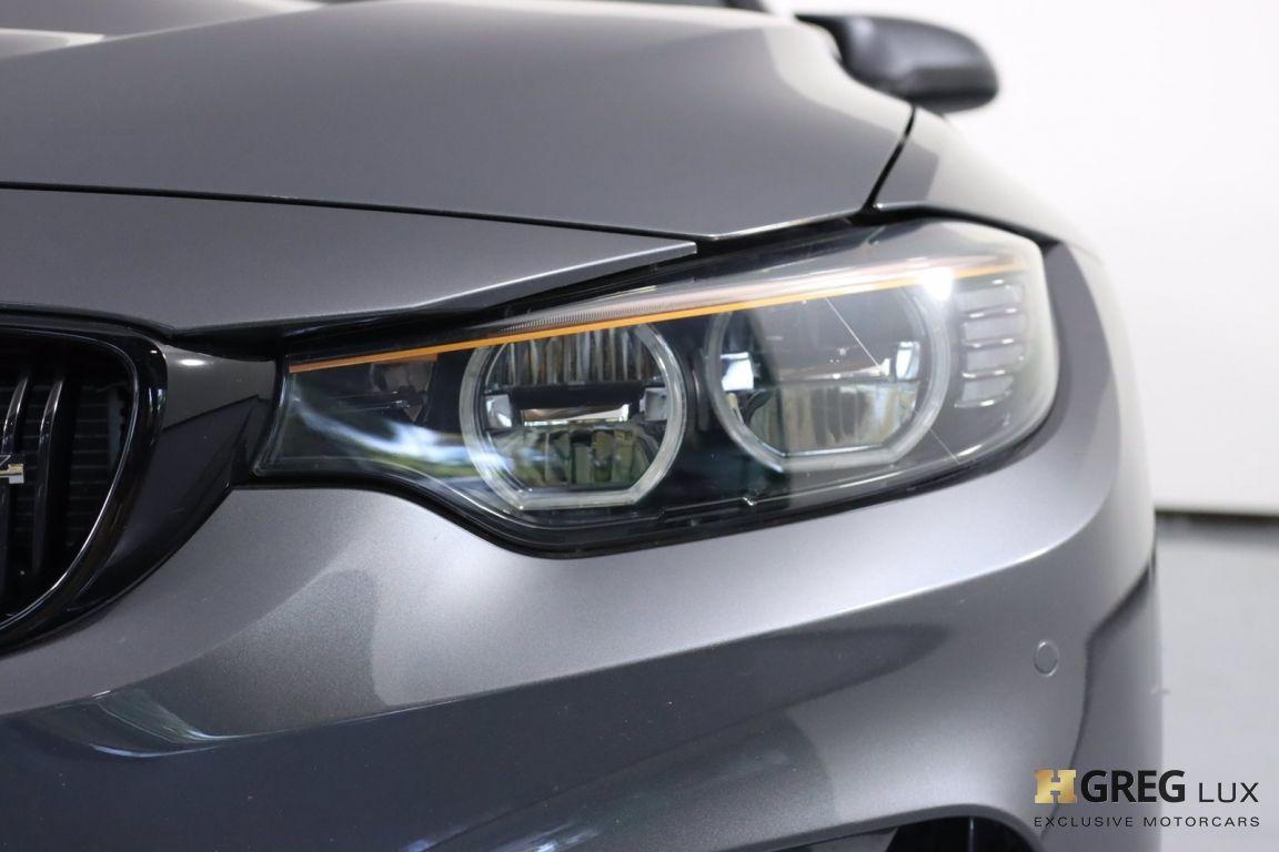2016 BMW M4 GTS #6